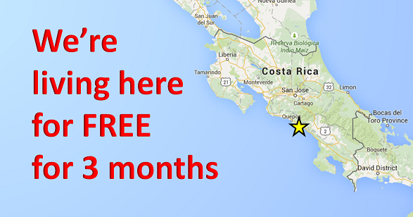 How we landed a house sitting gig in costa rica and you can too how we landed a house sitting gig in costa rica and you can too sunglasses required gumiabroncs Choice Image