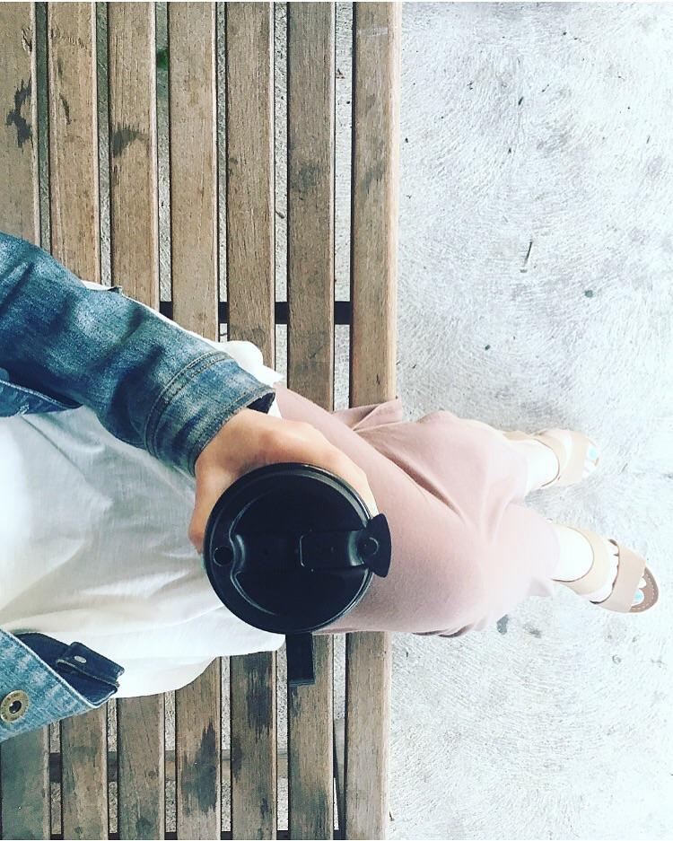 major lack of sleep this week - COFFEE.