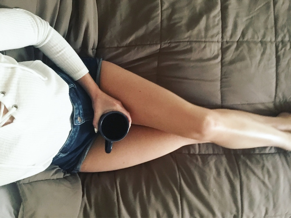 coffee coffee time.