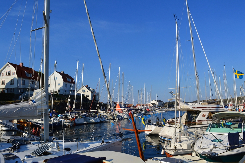 astol harbour