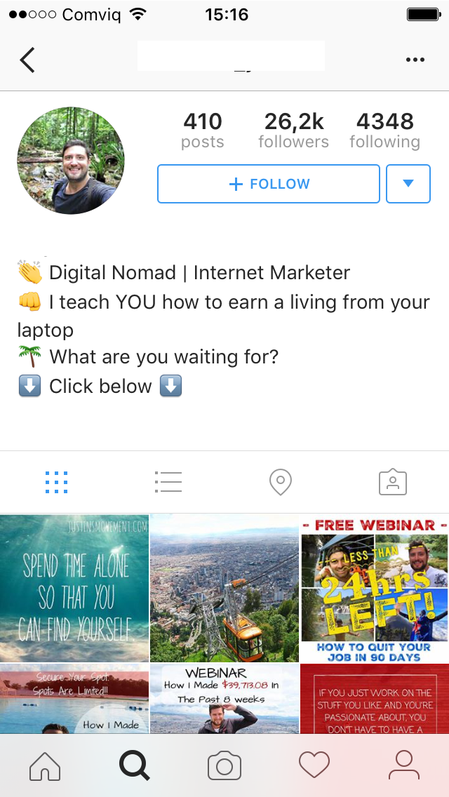 Digital Nomad Tips