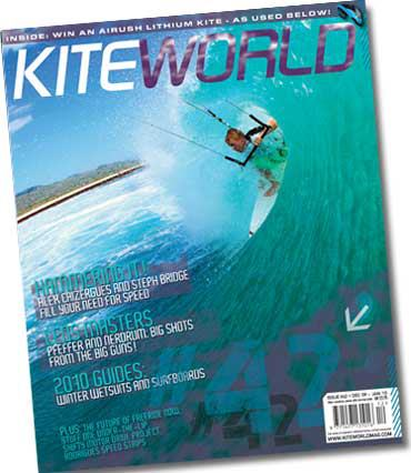 My first cover shot after a sick trip to indo!