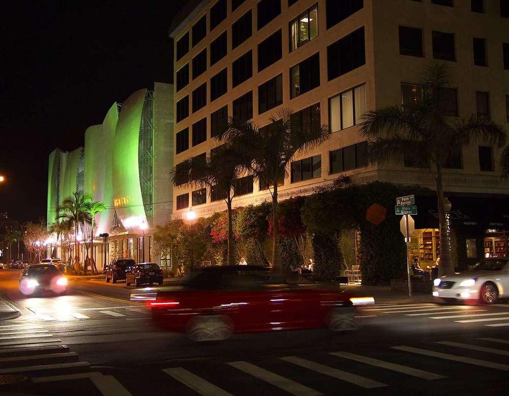 Palm Avenue Parking Garage Solstice Architects