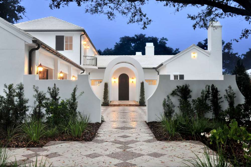 Cherokee park west solstice planning and architecture for Pool design concepts sarasota