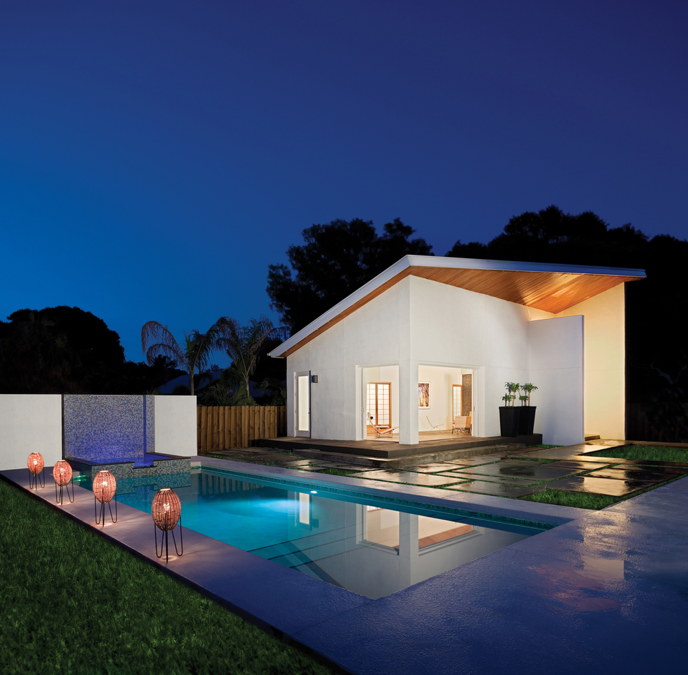 mumford pool house u2014 solstice planning and architecture