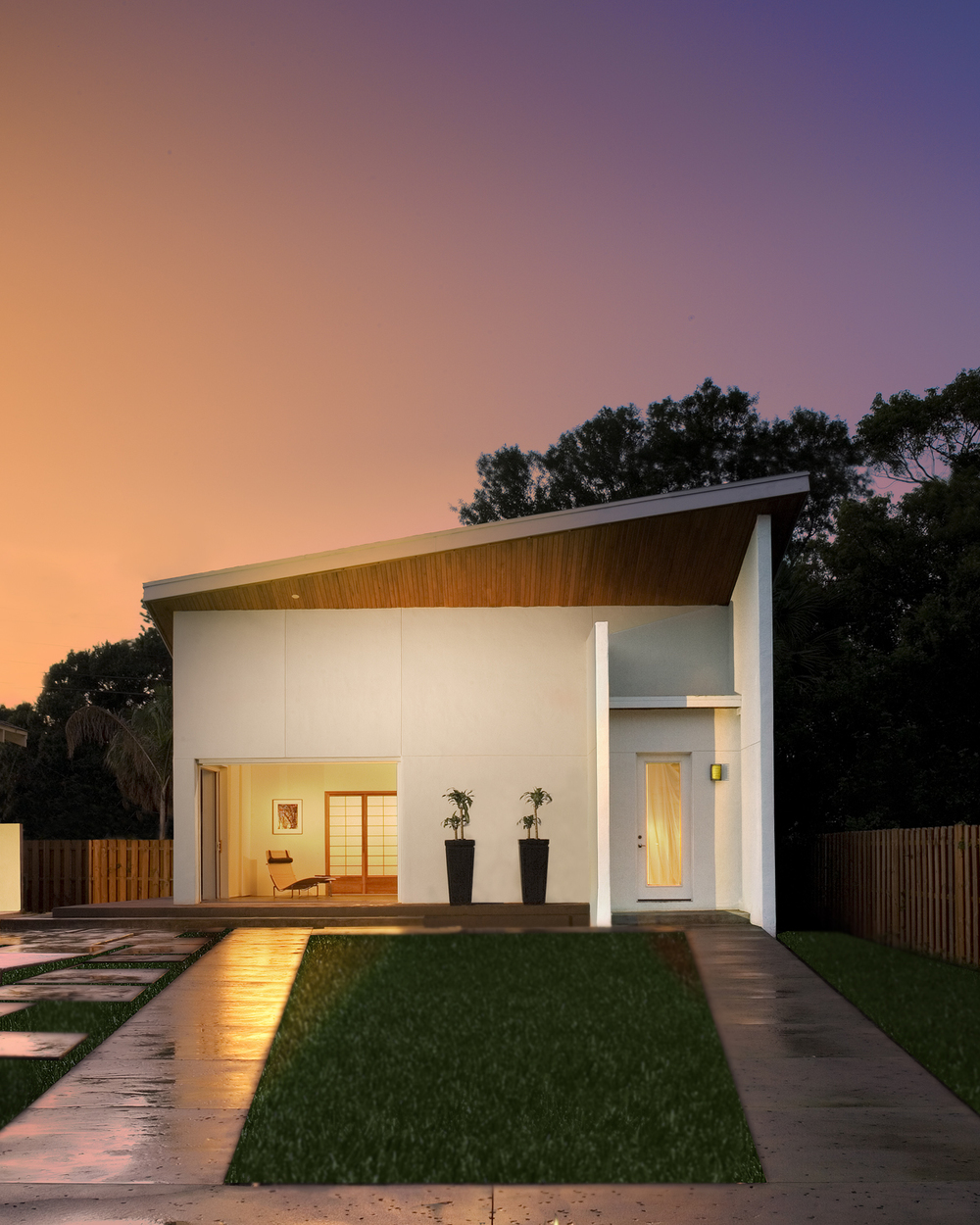 Bob Boast Volkswagen >> Mumford Pool House — Solstice Planning and Architecture