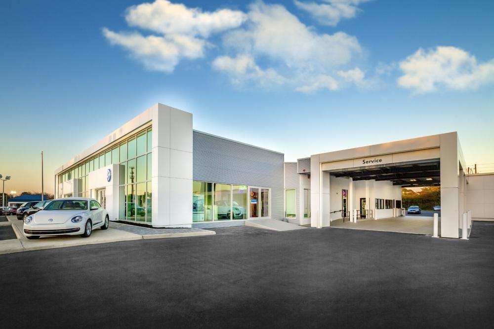 Bob Boast Volkswagen — Solstice Planning and Architecture