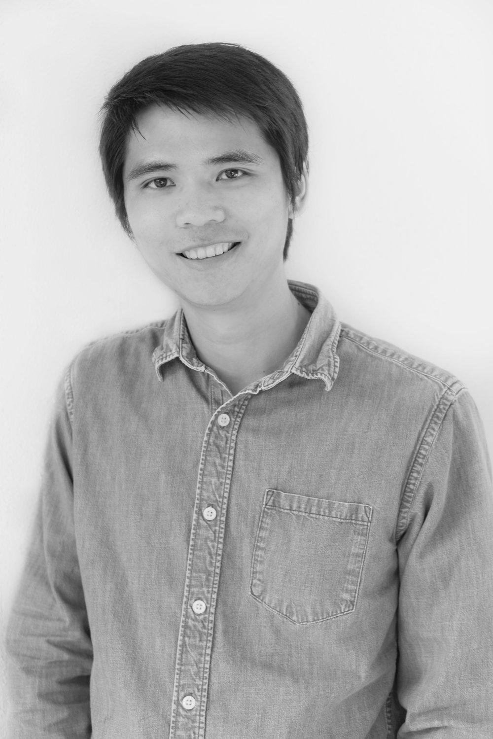 Weihao Liang