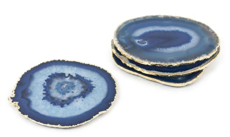 Jonathan Adler Agate Coasters $125
