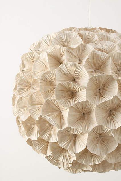 Anthropologie - Rhododendron Chandelier $1298