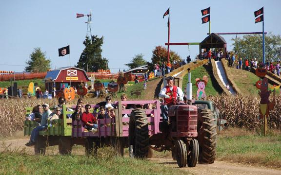 Image via coxfarms.com