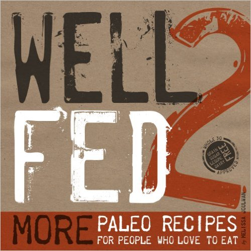 Amazon  Well Fed 2  $24.95