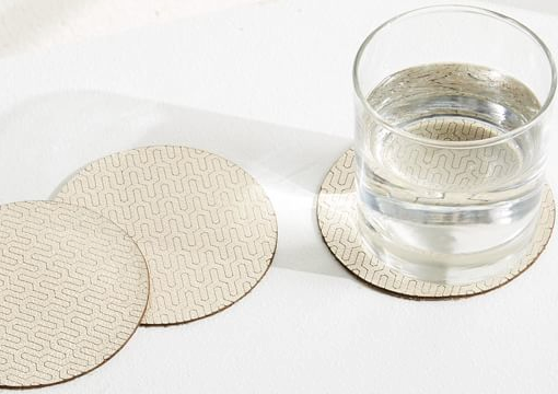 West Elm  Molly M Nest Coasters  $45