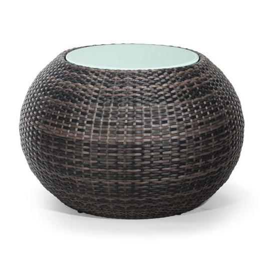 All Modern  Ocean Beach Side Table  $246
