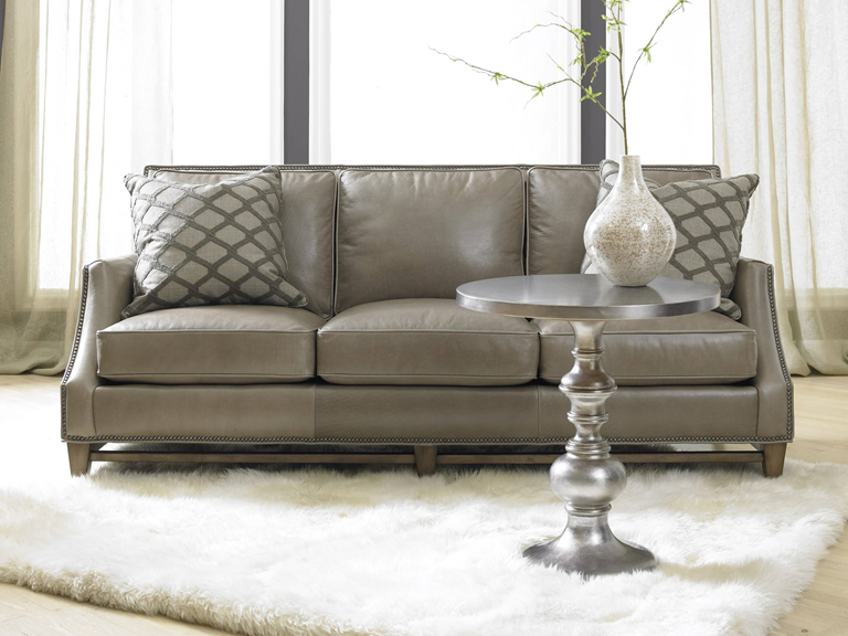Bradington-Young  Leather Sofa (Available through your designer)