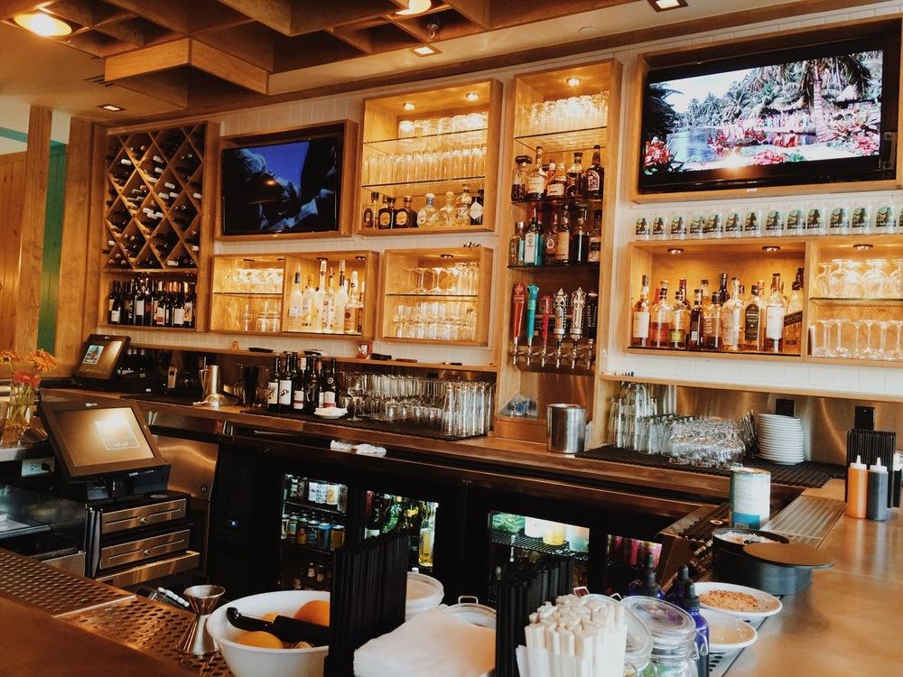 Hula Girl Bar