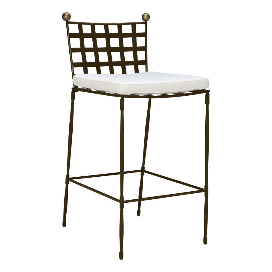 Janus et Cie - Amalfi Barstool (Available through your designer)