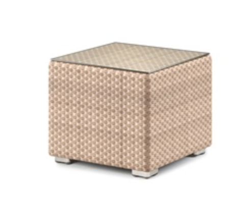 Deion - Lounge Collection Side Table Available through your designer