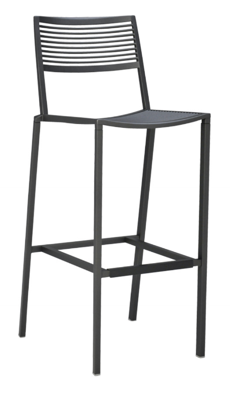 Janus et Cie - Easy Barstool Available through your designer