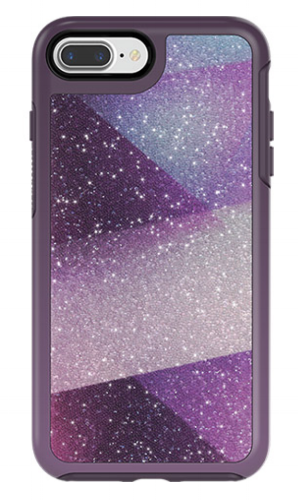 Otter box -  Crystal Edition  $100