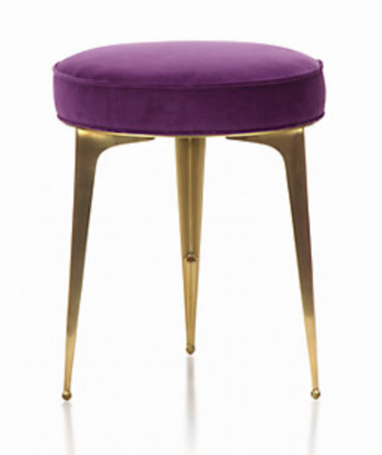 Kate Spade -  Syrie Stool  $1915