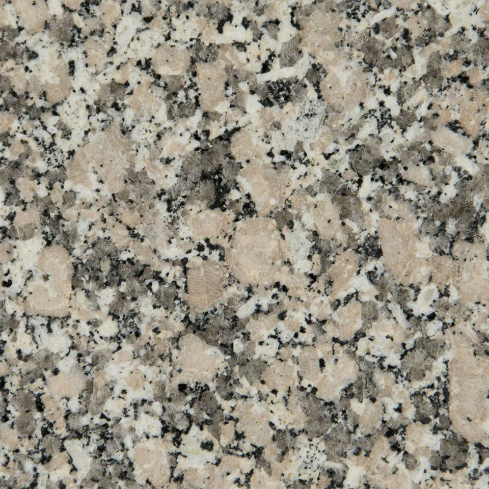 A tightly flecked granite: Barcelona Granite -  Source