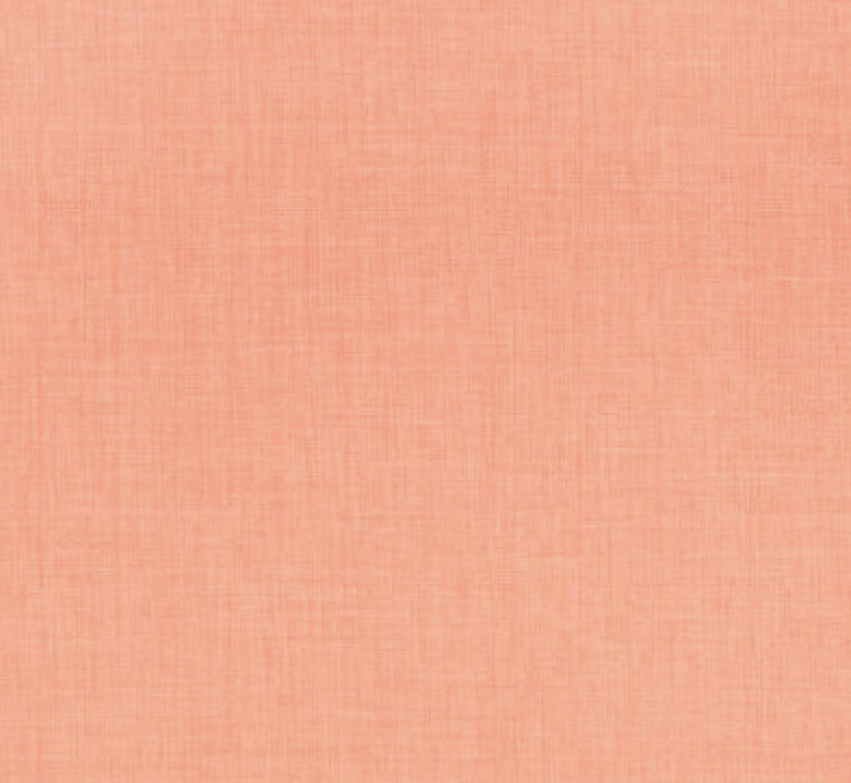 A peppy grasscloth texture. Thibaut Regatta Raffia in Pink Coral $340/double roll