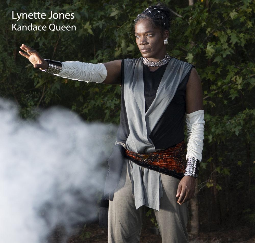 Kandace Queen - Lynette Jones