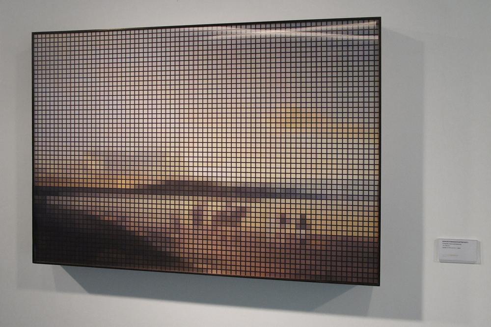 Ilha de Itamaracá (After Post) •2010 • Fotografia, impressão lenticular •70 x 100 cm