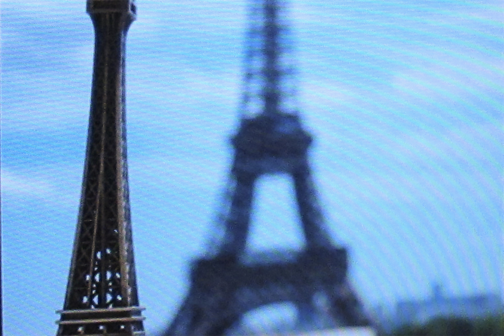 Beaten Images (Eiffel) (2010)
