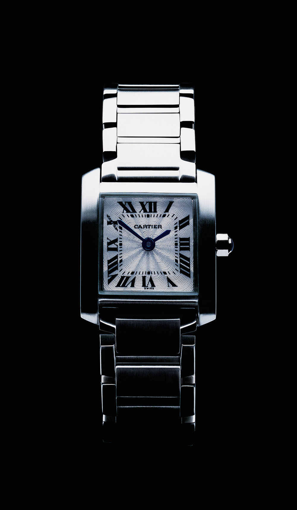 Cartier Tank: R$ 120,00   (What Seduces You series) (detail) • 2003/  2004 •   Photograph, digital print, sales receipt •   47.2   x 27.5   in, 11.8   x 11.8 in (di  pty  ch)
