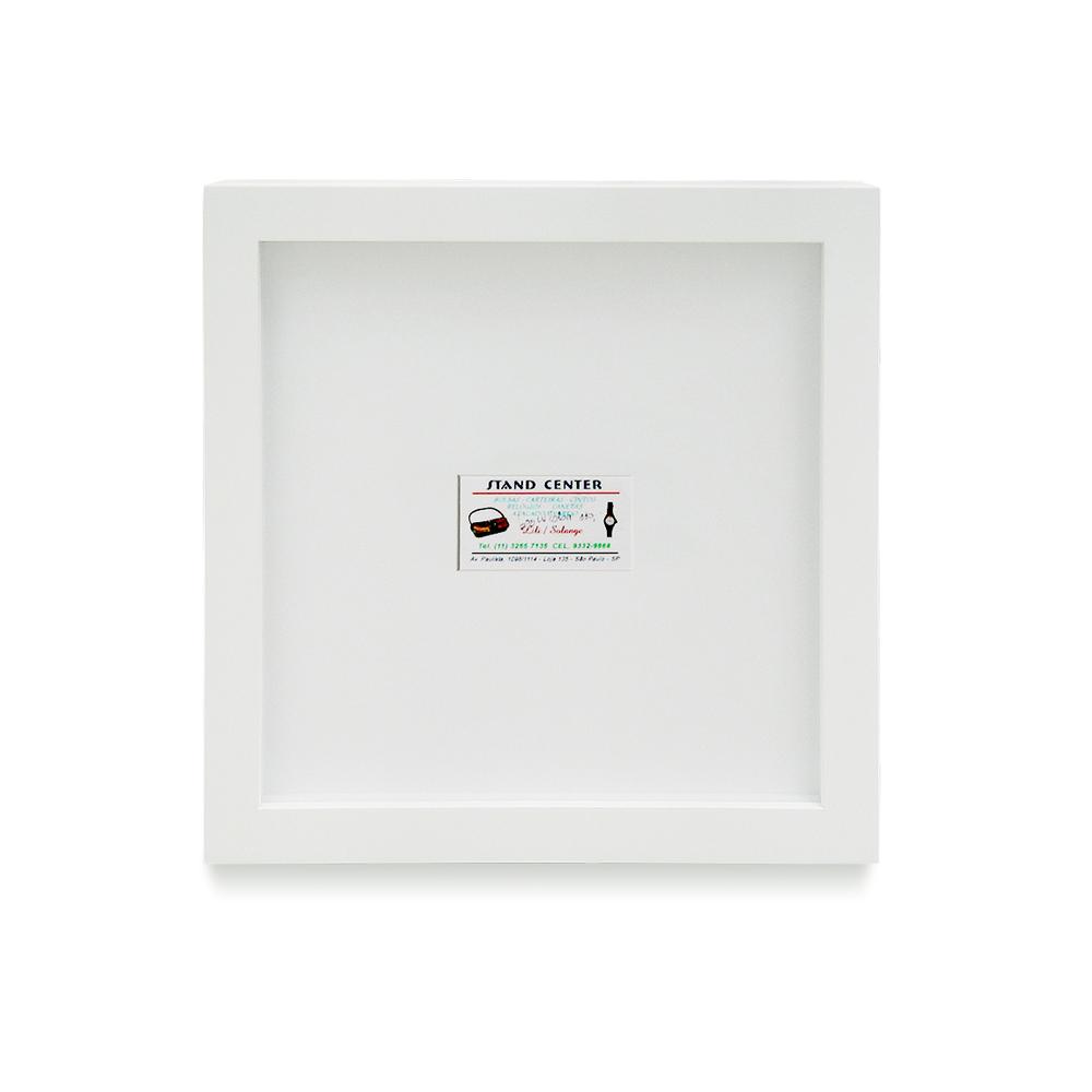 Louis Vuitton: R$ 110,00 (série O Que Te Seduz) (detalhe) •2004 •Fotografia, impressão digital, recibo de compra •120 x 80 cm, 30 x 30 cm (díptico)• Coleção MARP - Museu de Arte de Ribeirão Preto