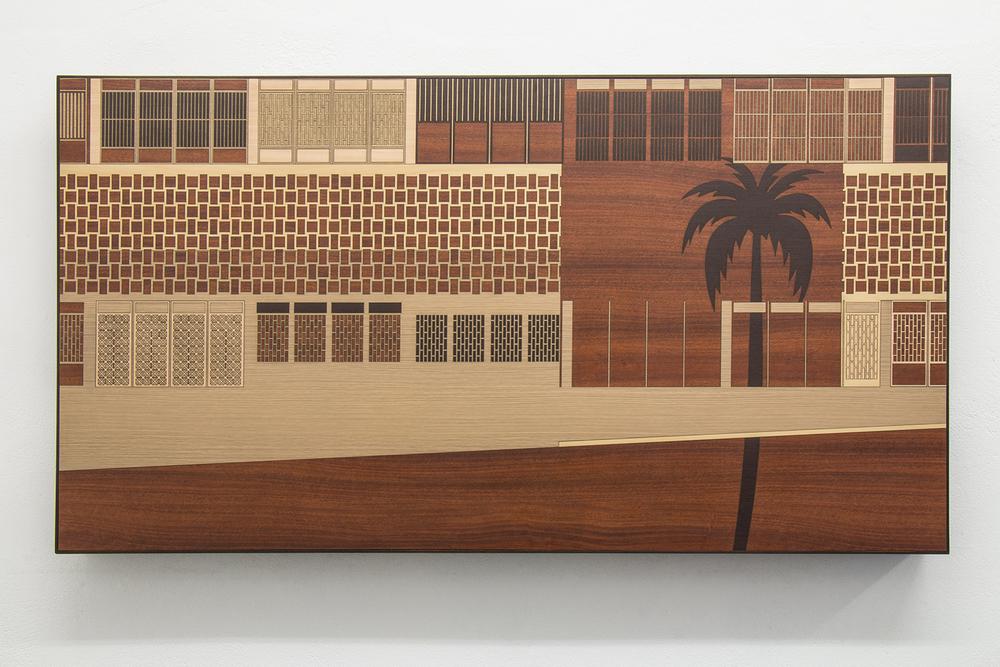 Exposição coletiva 2 Anos de Projeto Fidalga •Sala de Exposição Projeto Fidalga • São Paulo • Setembro de 2014