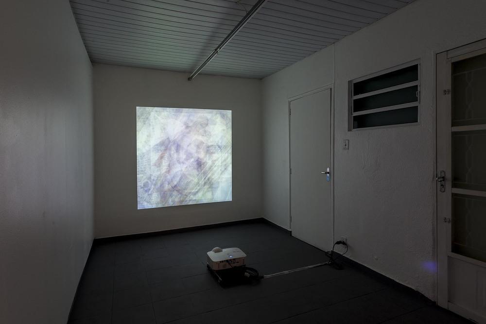 São Paulo • 2014 • Fidalga Project Room