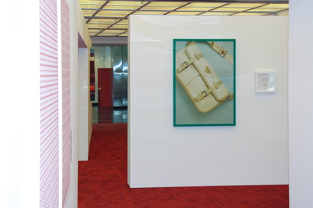 São Paulo • 2013 • Santander Art Hall