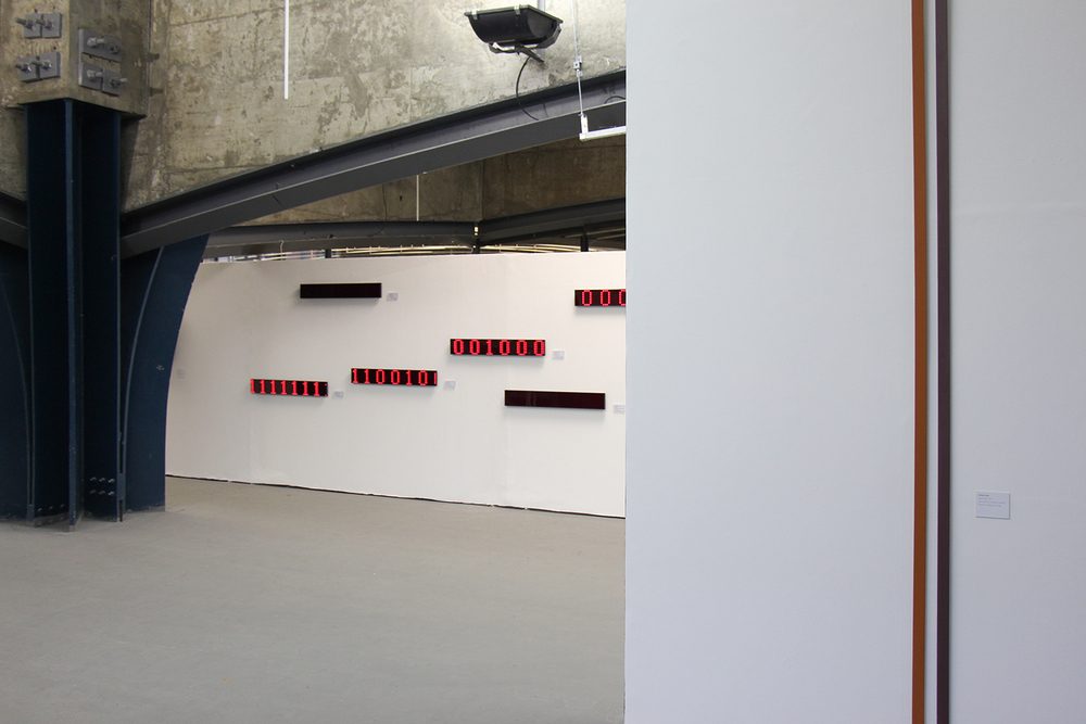 25 Years Retrospective of the CCSP Exhibition Program •São Paulo Cultural Center • April 2015