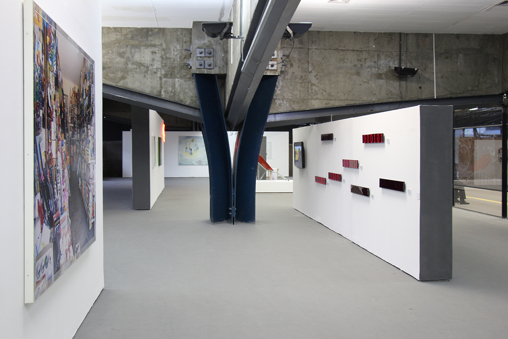 25 Years   Retrospective of the CCSP Exhibition Program   •  São Paulo Cultural Center • April 2015