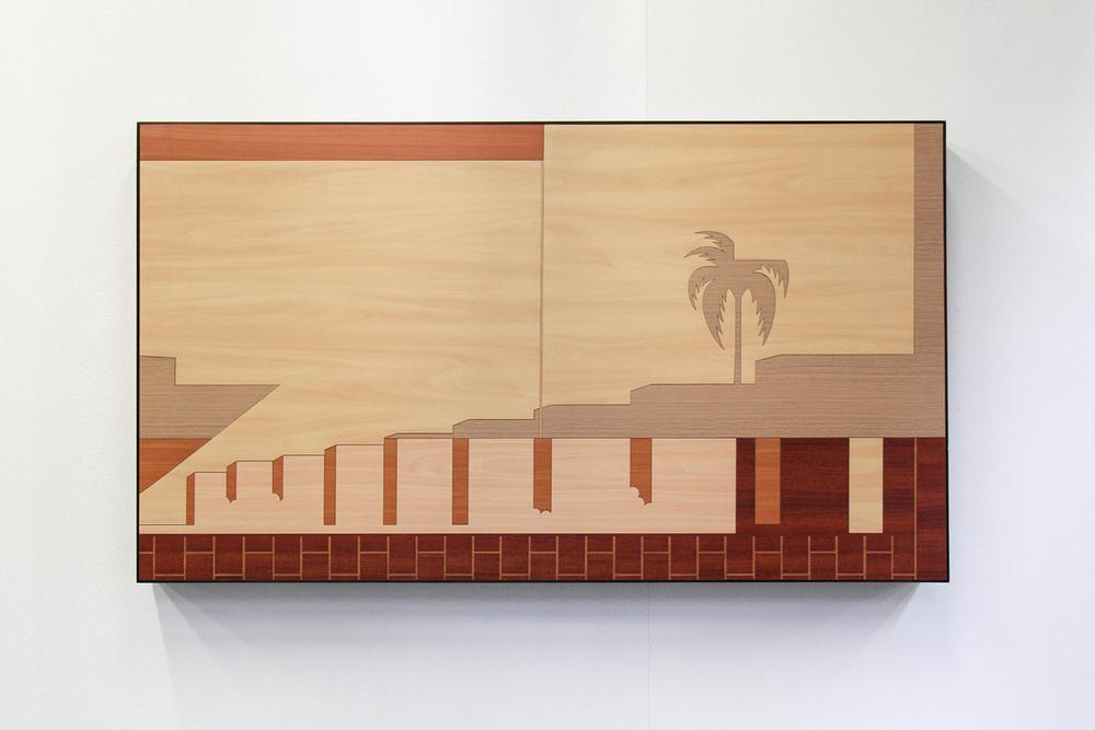 Coletiva   Ter Lugar Para Ser  •  Centro Cultural São Paulo  •  setembro de 2015