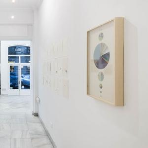 Madrid • 2016 • Galeria Fernando Pradilla