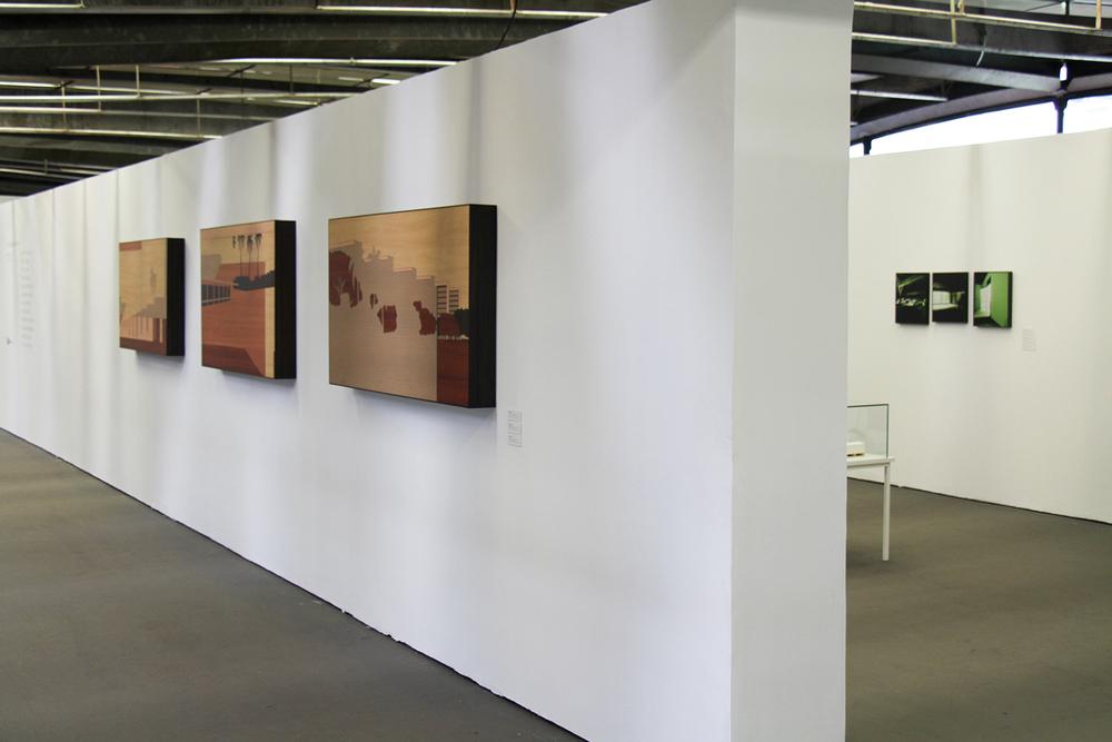 São Paulo • 2015 • São Paulo Cultural Center