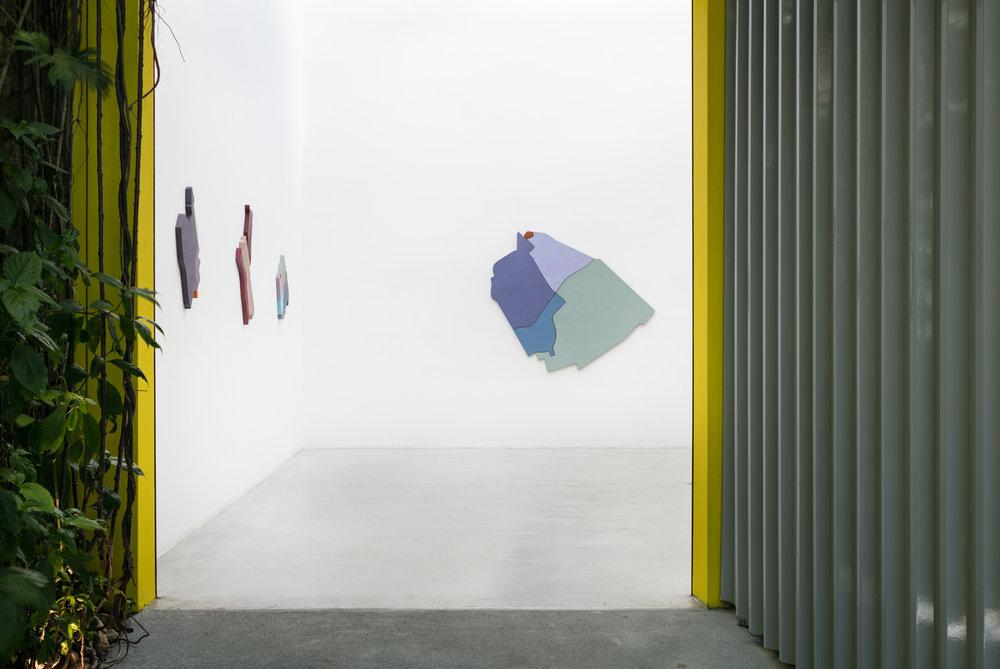 São Paulo • 2017 • Galeria Zipper