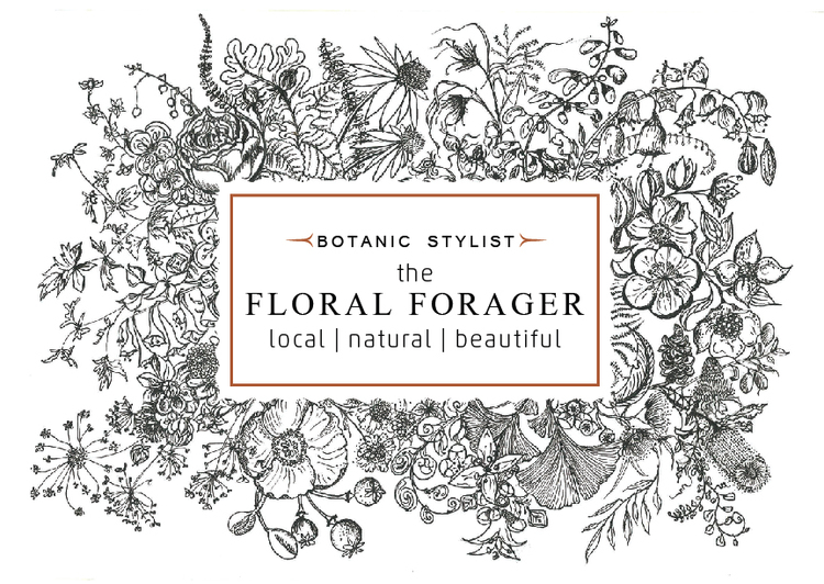 The Floral Forager
