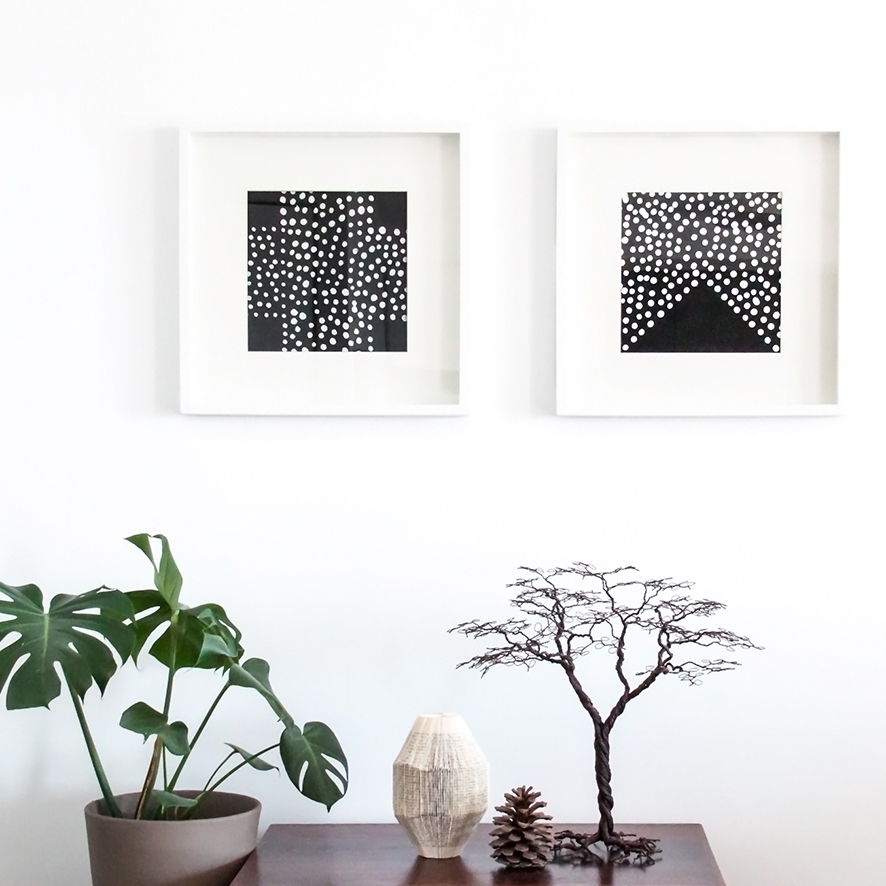 Textiles and Wire Art with Woven Trail - Made in Zimbabwe & South Africa