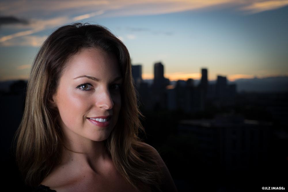 Christine Briana