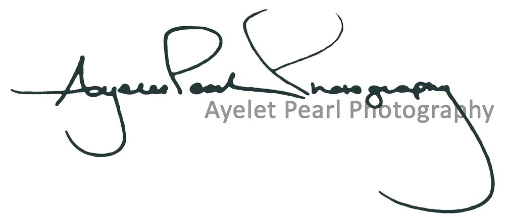 Ayelet Pearl Photography