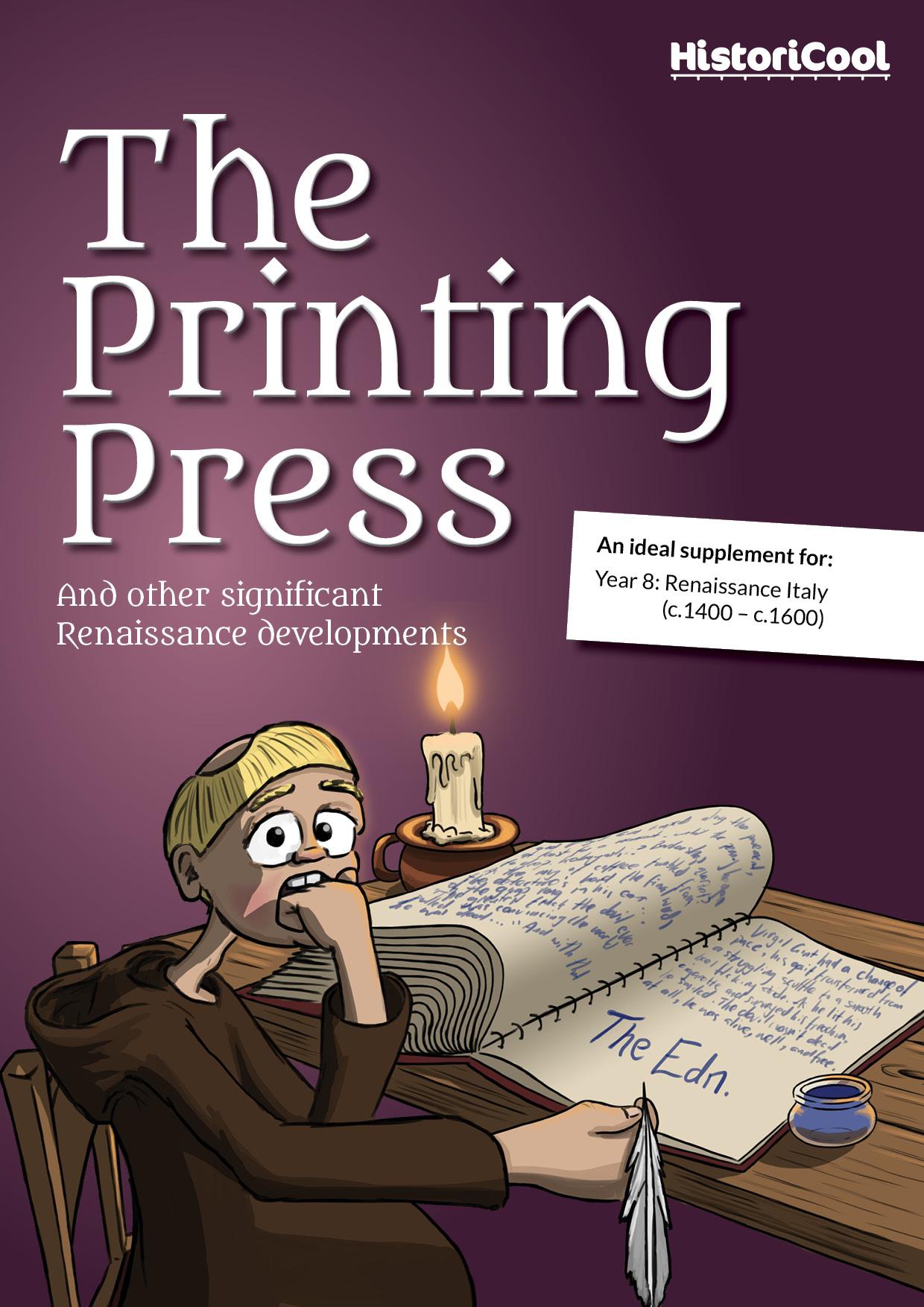 Renaissance Printing Press Gutenberg Diagram Gutenbergprintingpressjpg The Inventions 1000x1415