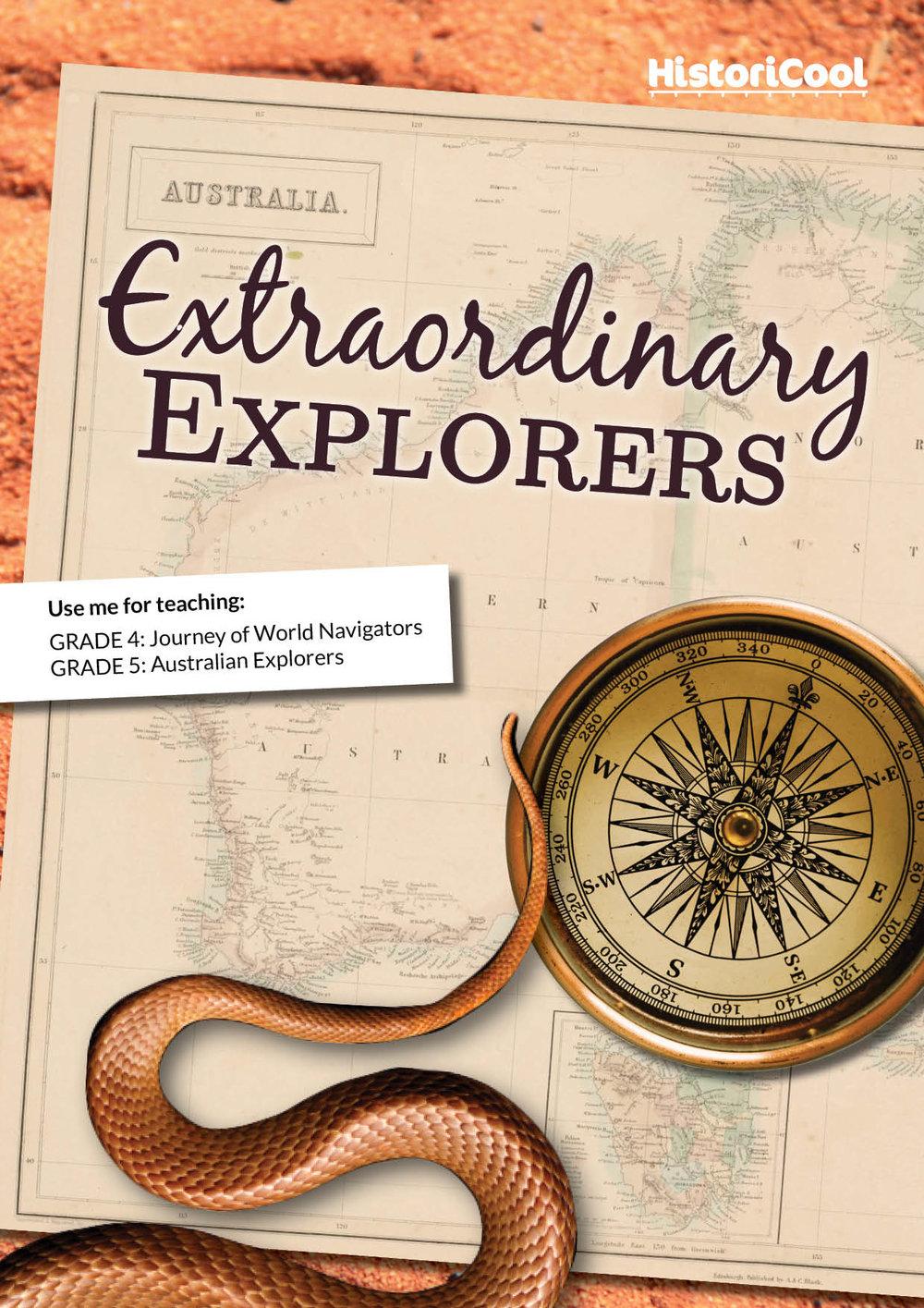 Ing Explorer 4 Teachers Book
