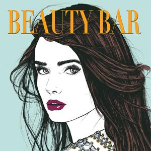 BEAUTY BAR | Visual Design