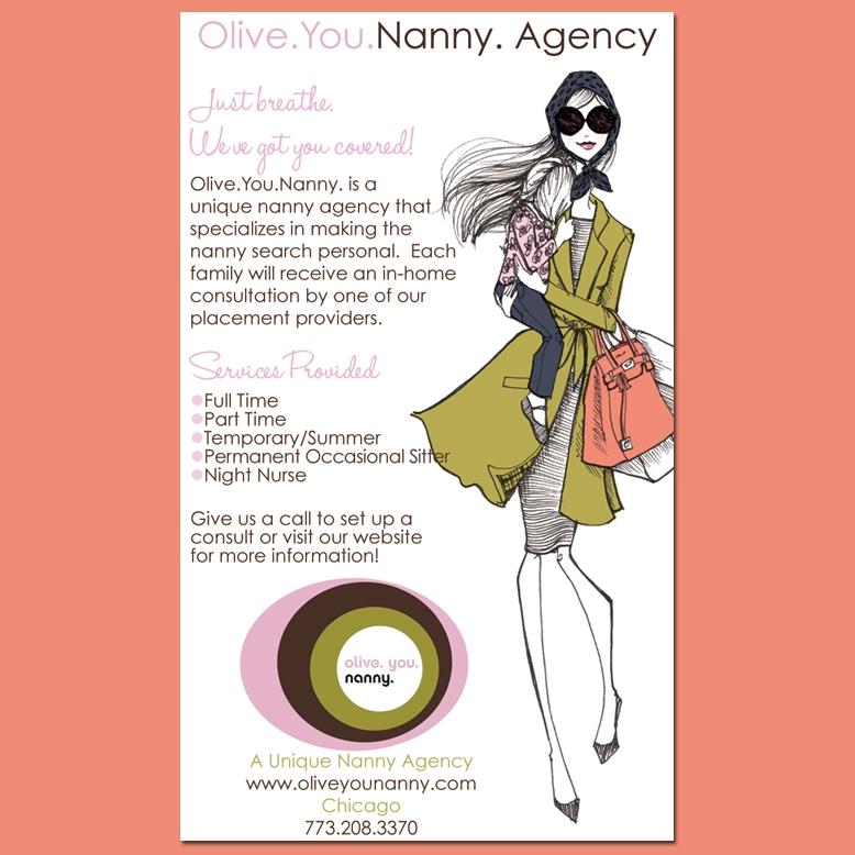 OLIVE.YOU.NANNY | Advertorial