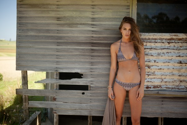 Tori Praver Swimwear Exclusive for BikiniBird